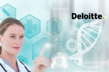 Deloitte Names Asif Dhar Leader of the US Life Sciences and Health Care Industry