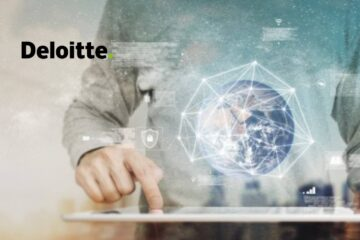 Deloitte Named a Leader in Worldwide Business Analytics Consulting and Systems Integration Services by IDC MarketScape