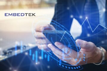 EmbedTek on Track to Deliver PariRange Contact Tracing Devices in Q3