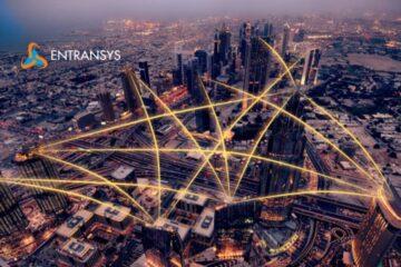 Entransys Joins Qualcomm Smart Cities Accelerator Program