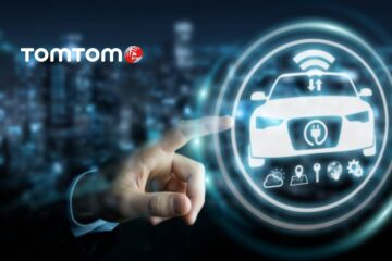 Ford Awards TomTom Global Traffic Service Deal for Next-Generation SYNC Connected Vehicle System