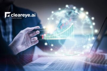 Global Fintech Cleareye.ai and PwC in Strategic Tie-Up