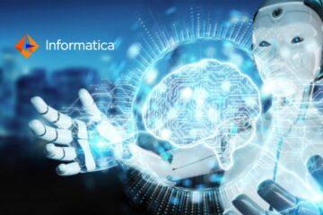 Informatica Named a 2020 Gartner Peer Insights Customers' Choice