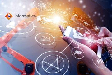 Informatica Showcases Industry's Most Comprehensive Solution for Data Governance and Privacy Across Analytics