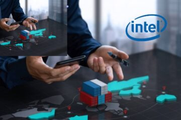 Intel and the International Olympic Committee to Provide Support Services to Athletes Worldwide