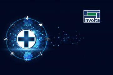 Involta Launches New Healthcare Technology Suite: Involta SecureHealth(SM)