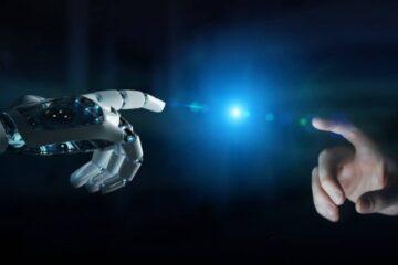Jeff Immelt, Former CEO of GE, Joins Built Robotics as an Advisor