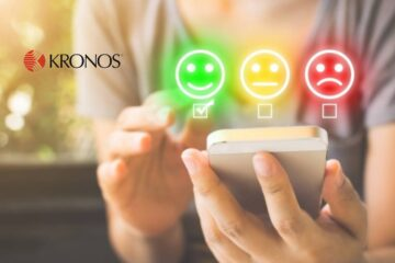 Kronos Lauded for Exceptional Customer Experience by Its Users