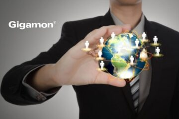 Larissa Crandall Promoted to Vice President, Worldwide Channels & Alliances at Gigamon
