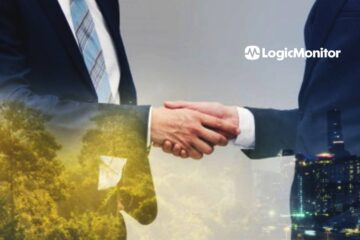 LogicMonitor Expands Global Reach with New Partnerships Across Four Continents