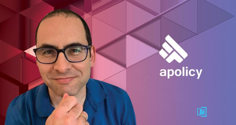 Policy Orchestration for Cloud-Native Environments: Interview With Maor Goldberg, CEO At Apolicy