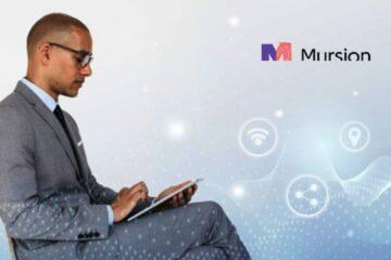 Mursion Hosts World's Leading Authority on Socially Conscious Leadership