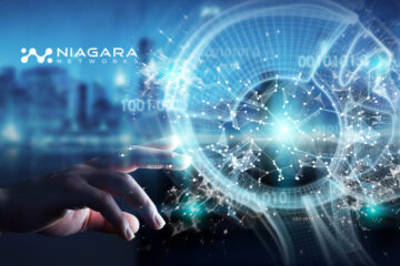 Niagara Networks and Flowmon Solve VPN Performance, Capacity and Security Challenges