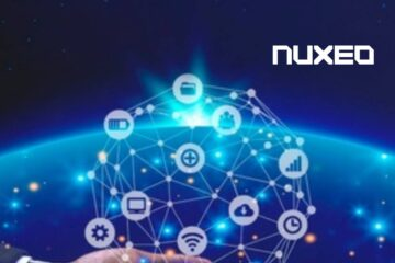 Nuxeo Named To First-Ever KMWorld AI 50 List of 'Companies Empowering Intelligent Knowledge Management'