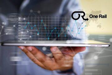 OneRail Announces Acceptance Into Microsoft for Startups Program