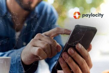 Paylocity Launches New Product Features to Help Organizations Recruit, Rehire and Engage Employees in Touchless Work Environments
