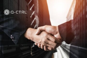 Quantum Technology Startup Q-CTRL Announces Global R&D Partnership With Advanced Navigation