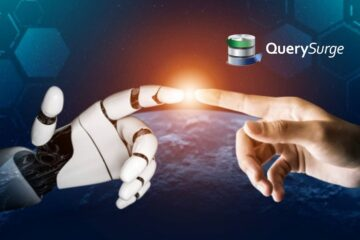 QuerySurge & CData Partnership Provides Customers with Access to 200+ Data Stores