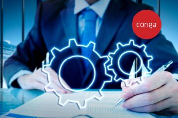 Signavio Selects Conga to Optimise the Approval Cycle