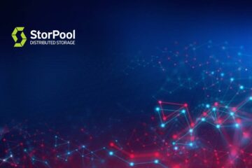 StorPool Storage Delivers High-Performance Persistent Storage for Kubernetes
