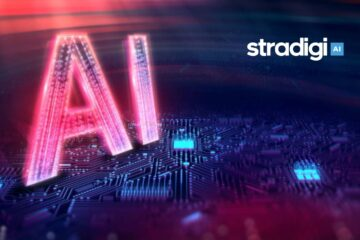 Stradigi AI Expands Leadership Team With Addition of US Sales Leader