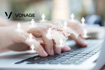 Talent Agency Nine9 Selects Vonage to Power its Client Communications
