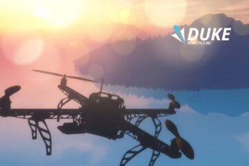 UAS Drone Corp. Completes Acquisition of Duke Robotics INC.