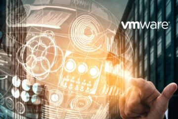 VMware Extends No. 1 Ranking in Cloud System and Service Management