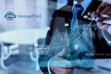 Vantagepoint AI Named Top 3 Small Business Workplace in Tampa Bay