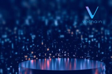 VeChain Is Attending the World Artificial Intelligence Conference 2020 Hosted
