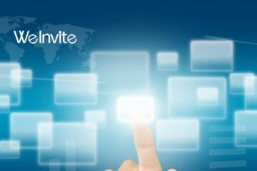 Virtual Event Platform, WeInvite, Launches Free 'Virtual Party – Video Conferencing' Platform