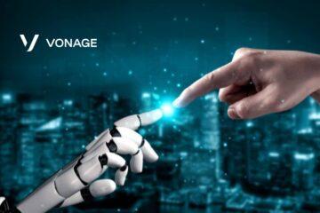 Vonage Partners with Conversational AI Platform EBO.ai