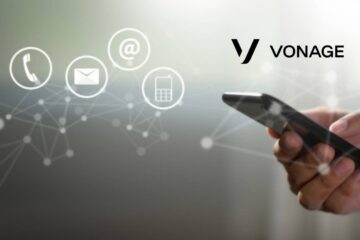 Vonage Powers Messaging Capability and Customer Support