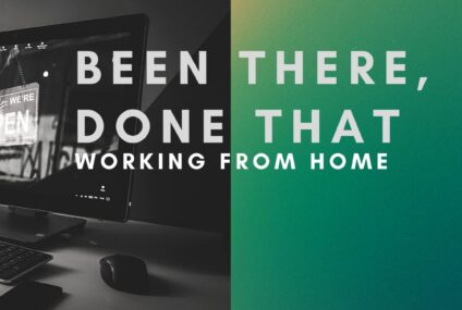Working Remotely? Why There's No Place Like Home