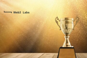 Web3 Labs Recognized as a Finalist of the Microsoft For Start Ups Award