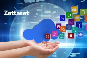 Zettaset XCrypt Encryption Solutions Available on VMware Cloud Marketplace