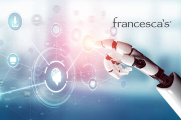 Francesca's Partners With Poq to Develop Mobile Application