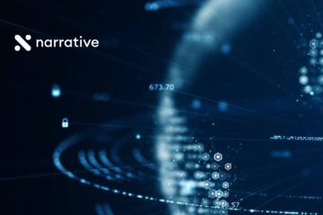 Narrative's Data Streaming Platform Adds TransUnion Marketing Data Assets