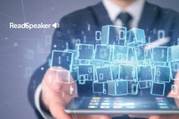 ReadSpeaker Merges Licensing and Cloud Businesses