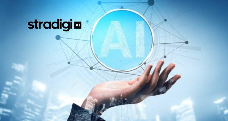 Strategic AI Introduces Self-Service ML Platform That Empowers Organizations to Accelerate AI Adoption